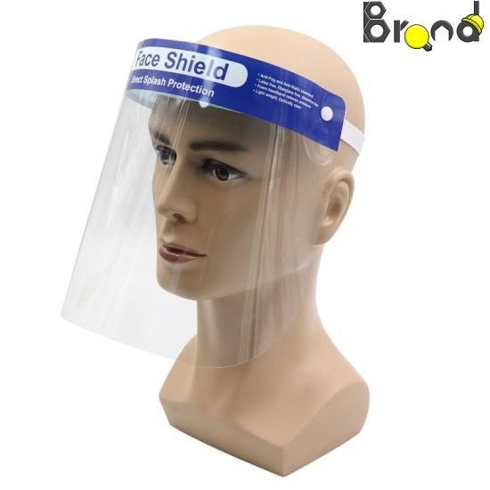 شیلد محافظ صورت یکبار مصرف FACE SHEILD