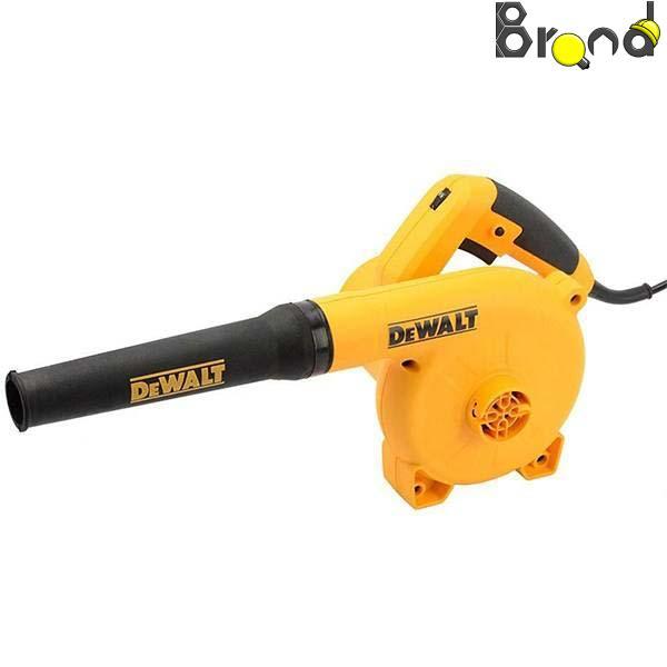 بلوور صنعتی دیوالت مدل DWB800