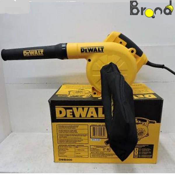 بلوور صنعتی دیوالت DWB800