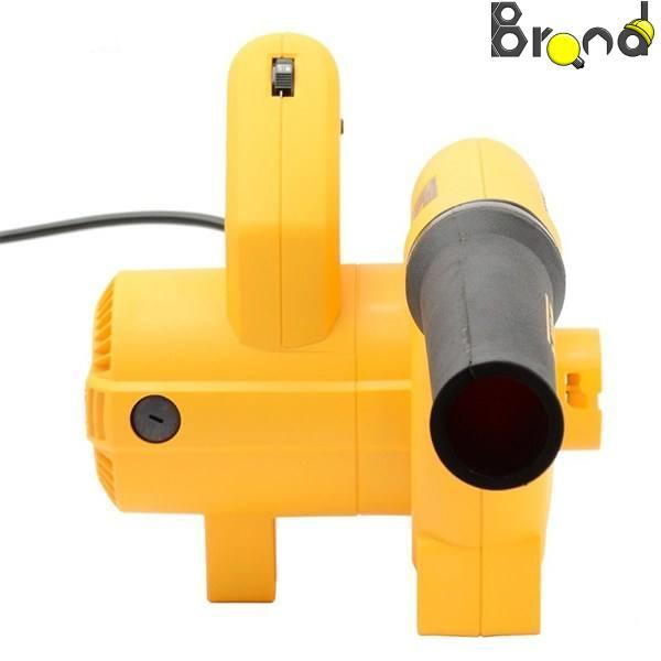 بلوور صنعتی مدل DWB800
