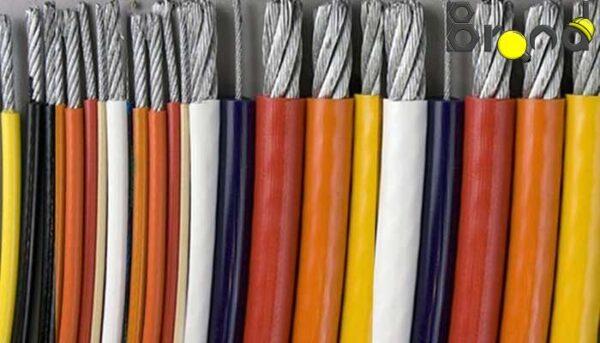 خرید و فروش سیم بکسل روکش دار, Wire Rope Coated