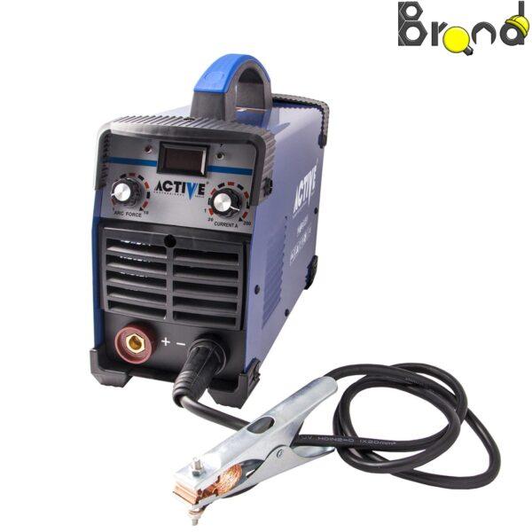 دستگاه جوش اینورتر ۱۸۰ آمپر اکتیو تولز مدل ac-48180