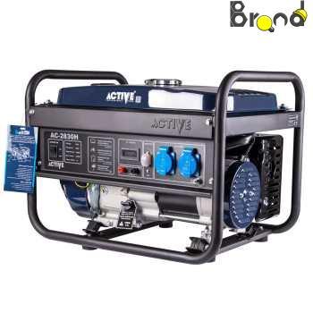 موتور برق (ژنراتور برق) ۳ کیلو وات اکتیو مدل AC2830H
