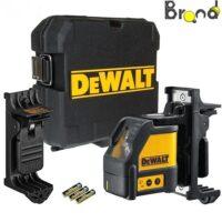 تراز لیزری دیوالت مدل DW088K