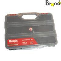 جعبه ابزار رونیکس مدل RH-9128