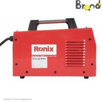 اینورتر جوشکاری 200 آمپر رونیکس مدل RH-4620