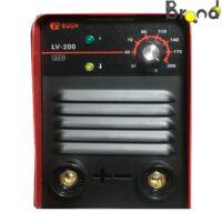 دستگاه جوش 200 آمپر ادون مدل LV-200