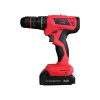 Gritek cordless screwdriver drill model GTLD24003