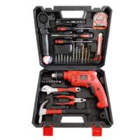 35-piece set of Gritek tools, model GTID900K38