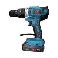 Gritek cordless screwdriver drill model GTLD36S